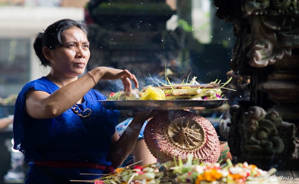 Daniel, de beste en leukste gids van Bali